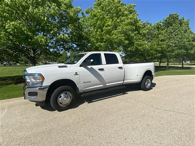 2019 Ram 3500 lease in Lake County,IL - Swapalease.com