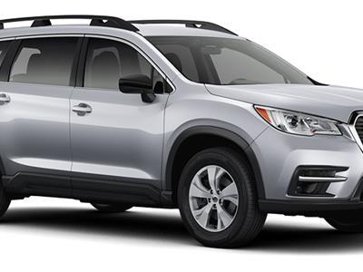 2019 Subaru Ascent lease in Huntington,NY - Swapalease.com