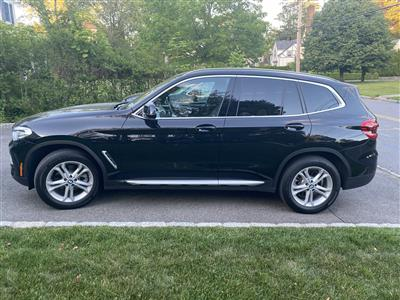 2019 BMW X3 lease in Scarsdale,NY - Swapalease.com
