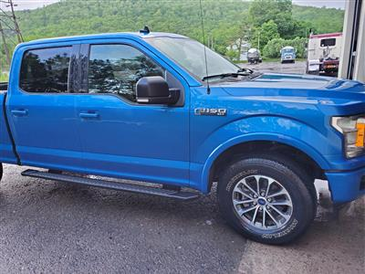 2019 Ford F-150 lease in Gilford,NY - Swapalease.com
