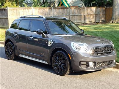 2019 MINI Countryman lease in alexandria,VA - Swapalease.com