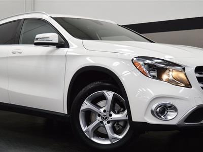 2019 Mercedes-Benz GLA SUV lease in Tempe,AZ - Swapalease.com