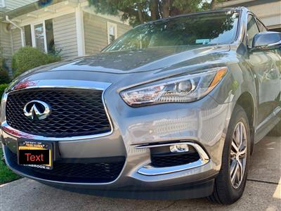 2019 Infiniti QX60 lease in VALLEY STREAM,NY - Swapalease.com