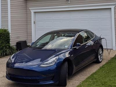 2019 Tesla Model 3 lease in Virginia Beach,VA - Swapalease.com