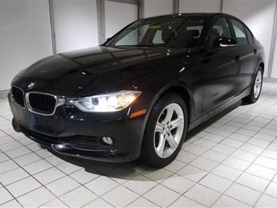2018 BMW 3 Series lease in Huntington Beach,CA - Swapalease.com