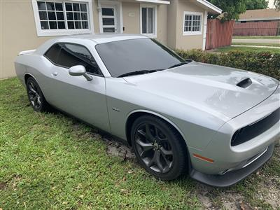 2019 Dodge Challenger lease in Miami,FL - Swapalease.com