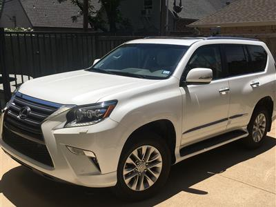 2019 Lexus GX 460 lease in Dallas,TX - Swapalease.com