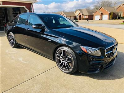 2020 Mercedes-Benz E-Class lease in Florence,AL - Swapalease.com