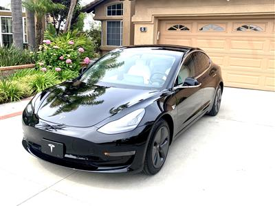 2019 Tesla Model 3 lease in Aliso Viejo,CA - Swapalease.com
