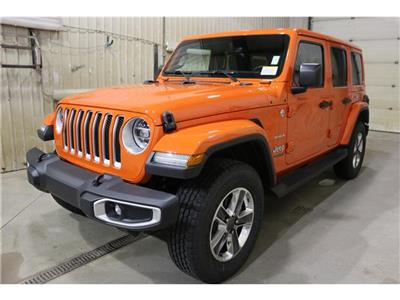 2019 Jeep Wrangler Unlimited lease in Whiting,NJ - Swapalease.com