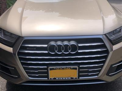 2019 Audi Q7 lease in Garden City,NY - Swapalease.com