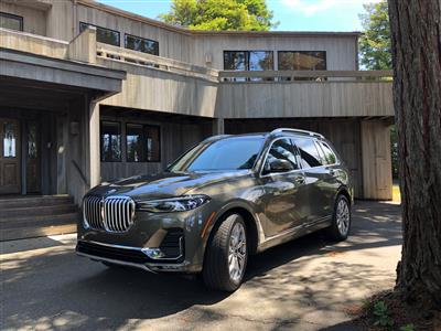 2020 BMW X7 lease in Sea Ranch,CA - Swapalease.com
