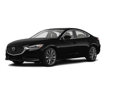 2018 Mazda MAZDA6 lease in Nutley,NJ - Swapalease.com
