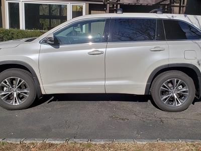 2018 Toyota Highlander lease in Old Westbury,NY - Swapalease.com
