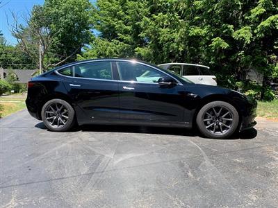 2019 Tesla Model 3 lease in Northborough,MA - Swapalease.com
