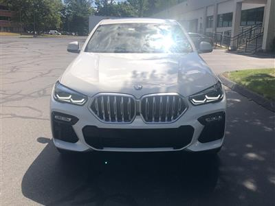 2020 BMW X6 lease in Vernon,CT - Swapalease.com