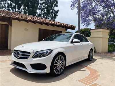 2018 Mercedes-Benz C-Class lease in Rancho Santa Fe,CA - Swapalease.com