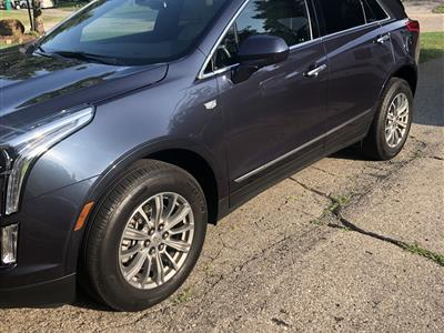 2019 Cadillac XT5 lease in Ortonville,MI - Swapalease.com