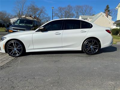 2020 BMW 3 Series lease in Farmingville,NY - Swapalease.com