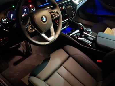 2019 BMW 5 Series lease in Irvine,CA - Swapalease.com