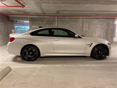 2019 BMW M4 lease in Miami,FL - Swapalease.com