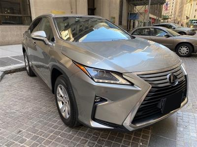 2019 Lexus RX 350 lease in New York,NY - Swapalease.com