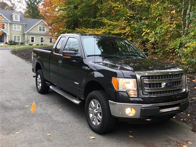 2014 Ford F-150 lease in Killingworth,CT - Swapalease.com