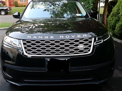 2018 Land Rover Velar lease in COMMACK,NY - Swapalease.com