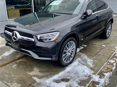 2020 Mercedes-Benz GLC-Class Coupe lease in Wayzata ,MN - Swapalease.com