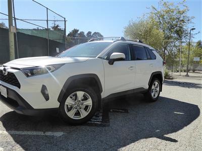 2019 Toyota RAV4 lease in Oakland,CA - Swapalease.com