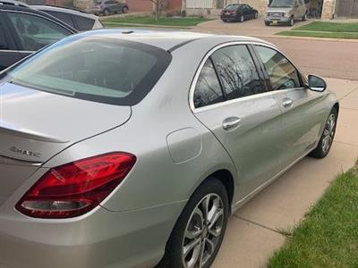 2017 Mercedes-Benz C-Class lease in Colorado Springs,CO - Swapalease.com