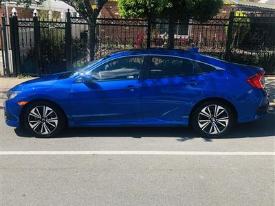2018 Honda Civic lease in Bronx,NY - Swapalease.com