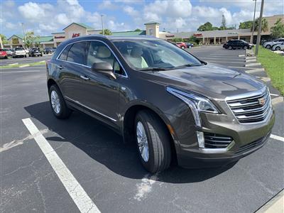 2019 Cadillac XT5 lease in Bonita Springs,FL - Swapalease.com