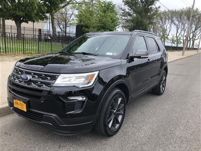 2019 Ford Explorer lease in Brooklyn,NY - Swapalease.com