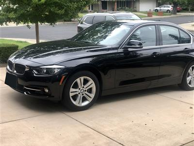 2018 BMW 3 Series lease in Walnut Creek,CA - Swapalease.com
