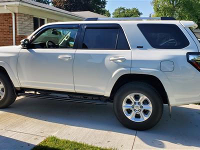 2019 Toyota 4Runner lease in Warren,MI - Swapalease.com