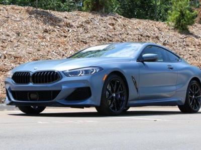2019 BMW 8 Series lease in Catonsville,MD - Swapalease.com