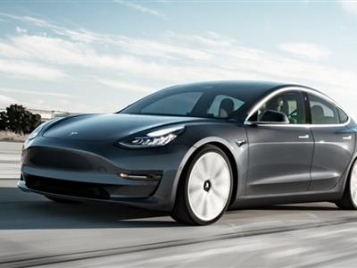 2019 Tesla Model 3 lease in Scottsdale,AZ - Swapalease.com