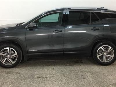 2018 GMC Terrain lease in Rahway ,NJ - Swapalease.com