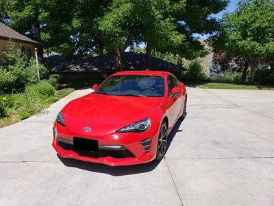 2019 Toyota 86 lease in Boise,ID - Swapalease.com
