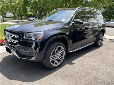 2020 Mercedes-Benz GLS-Class lease in Plainview,NY - Swapalease.com