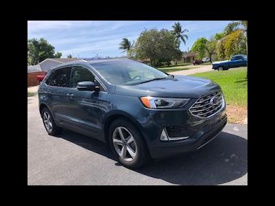 2019 Ford Edge lease in Ft. Lauderdale,FL - Swapalease.com