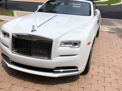 2019 Rolls-Royce Dawn lease in Boca Raton,FL - Swapalease.com