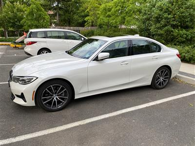 2019 BMW 3 Series lease in New York,NY - Swapalease.com
