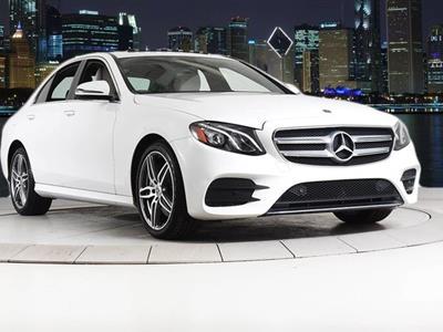 2019 Mercedes-Benz E-Class lease in Sacramento,CA - Swapalease.com