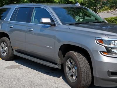 2018 Chevrolet Tahoe lease in media,PA - Swapalease.com