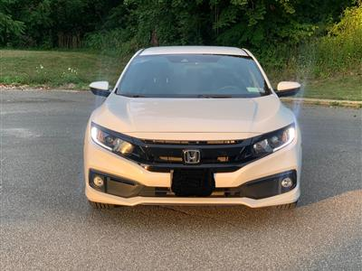 2019 Honda Civic lease in Mt. Vernon,NY - Swapalease.com