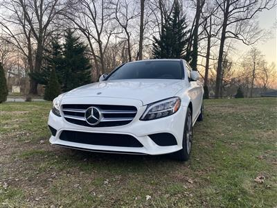 2020 Mercedes-Benz C-Class lease in Elkridge,MD - Swapalease.com