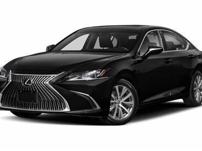 2019 Lexus ES 350 lease in Los Angeles,CA - Swapalease.com