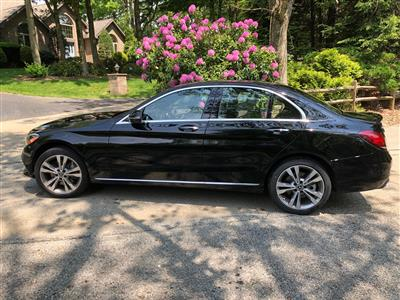 2019 Mercedes-Benz C-Class lease in GREENSBURG,PA - Swapalease.com